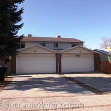 Rental info for 7942 South Chadbourne