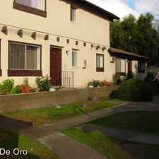 Rental info for 305 Stillman St C in the Upland area