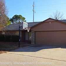 Rental info for 512 Vickie Drive in the Yukon area