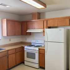 Rental info for 2605 Merced St in the Edison area