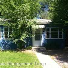 Rental info for 2112 W. Central in the Missoula area
