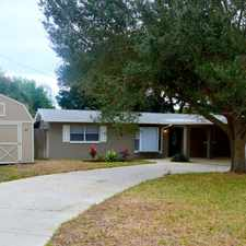 Rental info for Tricon American Homes in the Seminole area