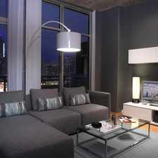 Rental info for 152 W Roosevelt Rd 847 in the South Loop area