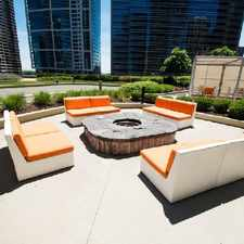 Rental info for 231 N Columbus Dr 1414 in the The Loop area