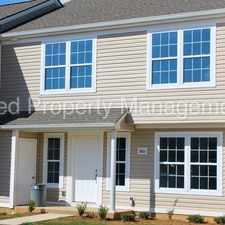 Rental info for Beautiful New Construction! in the Christiansburg area