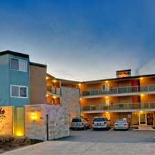 Rental info for The Bluffs at Pacifica Apartments