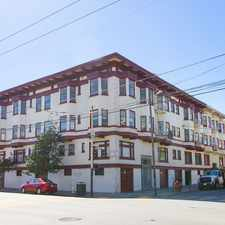 Rental info for 3201 23RD STREET Apartments