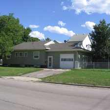 Rental info for 1045 Ames