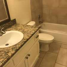 Rental info for Completely Renovated 3/2 in the Montgomery area