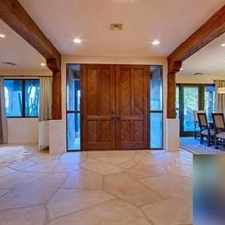 Rental info for House For Rent In Scottsdale.