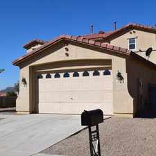 Rental info for LARGE 4 Bedroom Home - PREMIUM LOT - NORTH TUCS...