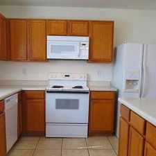 Rental info for Great Central Location 4 Bedroom, 3 Bath. Pet OK! in the Sunland Village East area