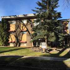 Rental info for Helen's Suites in the Strathcona area