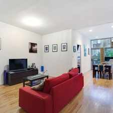 Rental info for 67 West 85th Street #3B in the New York area