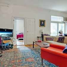 Rental info for 330 West 101st Street #4B in the New York area