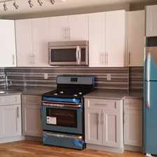 Rental info for 43 Irving Pl in the Prospect Heights area
