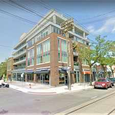Rental info for Kenilworth Ave & Queen St E in the The Beaches area