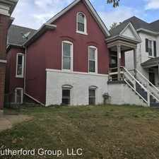 Rental info for 4611 Louisiana Avenue in the Dutchtown South area