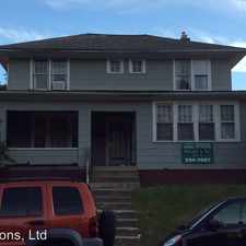 Rental info for 171 Frambes in the Columbus area