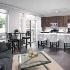 Rental info for Central Station in the Evanston area