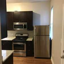 Rental info for 3501 W. Cortland in the Logan Square area