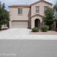 Rental info for 12112 W. Leather Ln