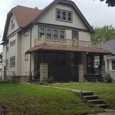 Rental info for 2841 N 47th Street - 1- Lower in the St. Joseph's area