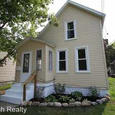 Rental info for 864 Park St SW in the 49504 area