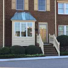 Rental info for 340 Worthington Square - 340 Unit 340 in the Norfolk area