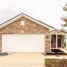 Rental info for 5637 Wild Horse Drive in the Galludet area