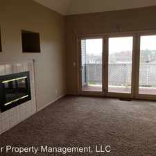 Rental info for 107 Red Apple Drive in the Janesville area