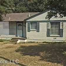 Rental info for 1809 Lynnhaven Road in the Fort Worth area