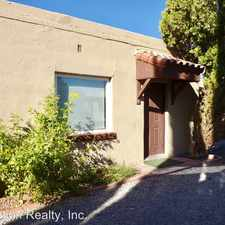 Rental info for 2231 N Columbus Blvd #2 in the Tucson area
