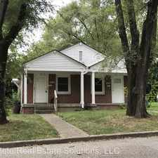 Rental info for 4346 Crittenden Ave in the Meadows area