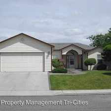 Rental info for 8812 W Bonnie THE RIDGE in the 99336 area