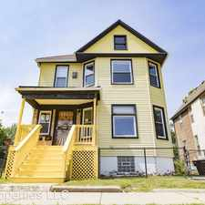 Rental info for 971 Fischer St - # 2