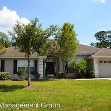 Rental info for 1042 Twisted Branch Lane
