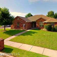 Rental info for 1840 SAGEWOOD DRIVE in the Edmond area
