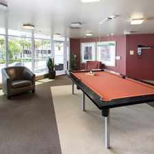Rental info for Beautiful One Bedroom Condominium With Ocean In... in the Downtown area