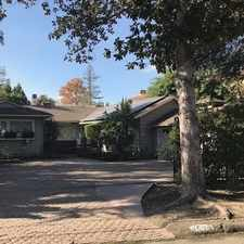 Rental info for Extra-spacious Home In PRIME Location! in the Los Angeles area