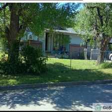 Rental info for Huge 5 bed 3 bath house! Will go quick!! in the Tulsa area