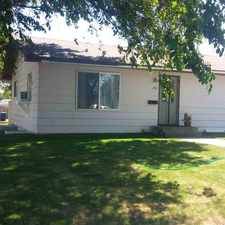 Rental info for 157 Ramage in the Twin Falls area