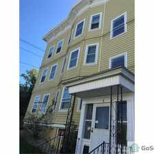 Rental info for For Lease Newly Renovated 2 BR Apartment in Chicopee 2nd FL in the Chicopee area