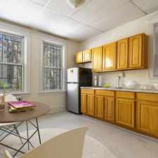 Rental info for 10 Dwight Street