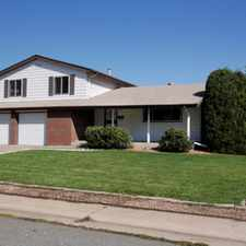 Rental info for Denver House - Colgate in the Bear Valley area