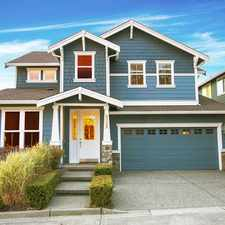 Rental info for Issaquah Highlands ~ Gorgeous & Spacious 4 Bedroom Plus Den/Office for Rent with Views at Issaquah Highlands!