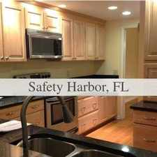 Rental info for Beautiful 3 Bedroom Townhouse Close To Safety D... in the 34695 area