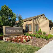 Rental info for Towpath Village in the Napa area