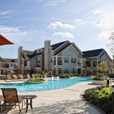 Rental info for Marquis At Cinco Ranch
