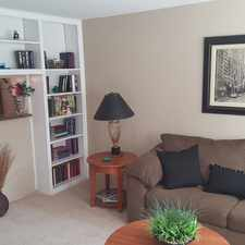 Rental info for Lafayette Green in the Houston area